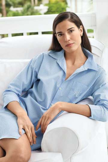 ralph lauren sleepwear