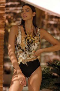 Distributore moda mare beachwear Renata Malè