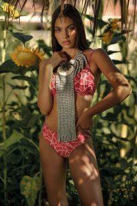 Distributore beachwear donna - Renata Malè