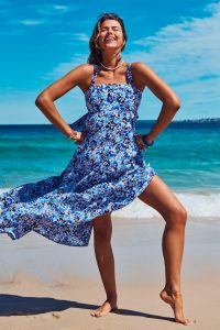 Distributore beachwear Seafolly