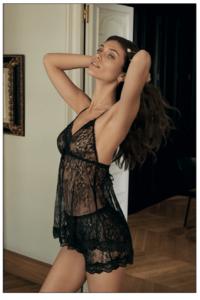 Distributore lingerie - Promise