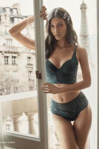 Distributore Intimo e lingerie Donna - Promise