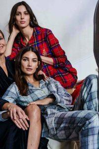 Distributore Abbigliamento Notte Lauren Ralph Lauren